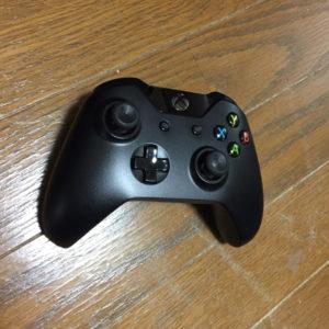 XBOX360 コントローラー