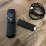 アマゾンamazon Fire TV Stick