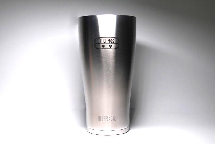 サーモス-真空断熱タンブラー-600ml-ステンレス-JDE-600-本体